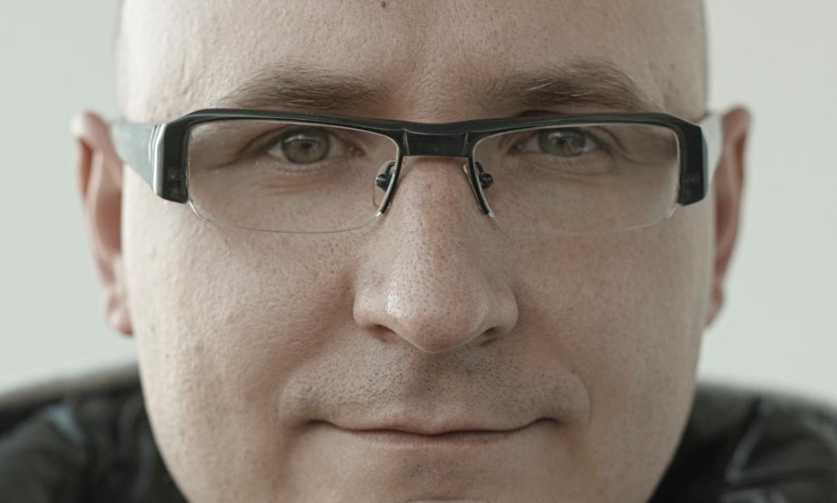 Wojciech Wojtasiak – scriptwriter of Olive Green