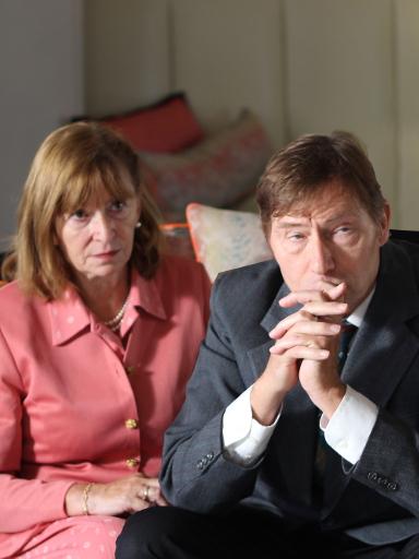 Beatrice Parents (Stephan Campbell & Sophie Campbell) - David France & Jan Rook