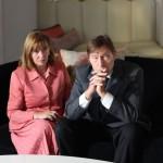 Sophie Campbell & Stephen Campbell - Jan Rook & David France