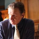 Michael Howe - Martin Willis