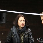 Oliver Watton, Charlotte Beckett - Sergey Korolyov, Olive Green
