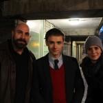 Oliver Watton, Charlie Rawes - Sergey Korolyov, Vlad