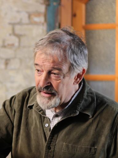 Martin's uncle - Edmund Dehn